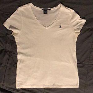 Ralph Lauren Sport Short Sleeve T-shirt